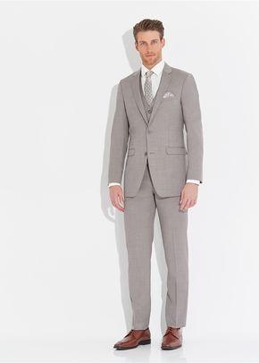 Sandstone Suit, Allure Men