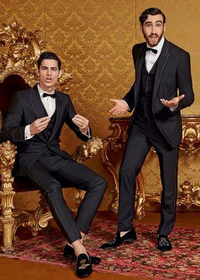 Man collection 92, Dolce & Gabbana