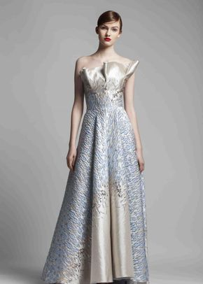 bc 1373, Beside Couture By Gemy