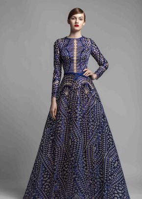 bc 1377, Beside Couture By Gemy