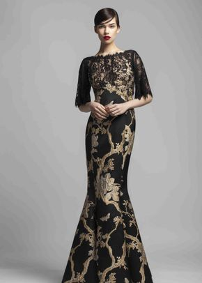 bc 1383, Beside Couture By Gemy