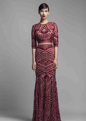 bc 1393, Beside Couture By Gemy