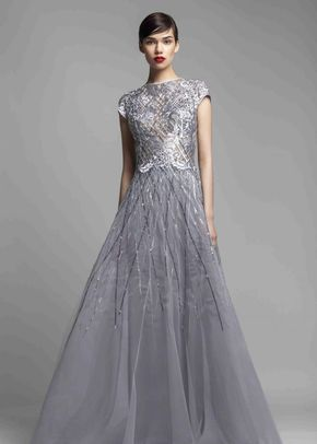 bc 1406, Beside Couture By Gemy