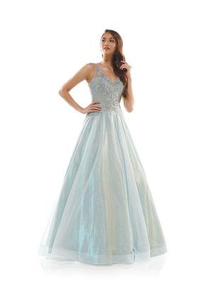 2265AQ, Colors Dress