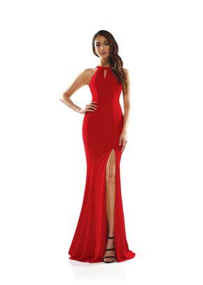 2342RD, Colors Dress