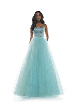 2347AQ, Colors Dress