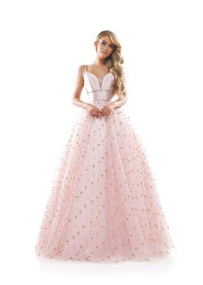 2360PK, Colors Dress