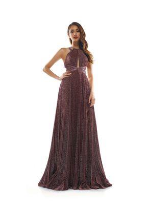 2365PPOGD, Colors Dress