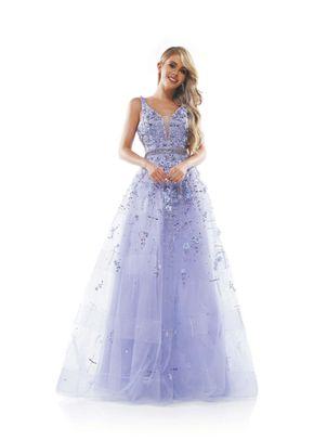 2371LC, Colors Dress