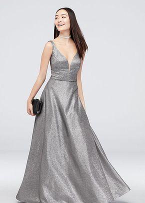 WBM1623, David's Bridal