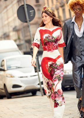 D&G 014, Dolce & Gabbana