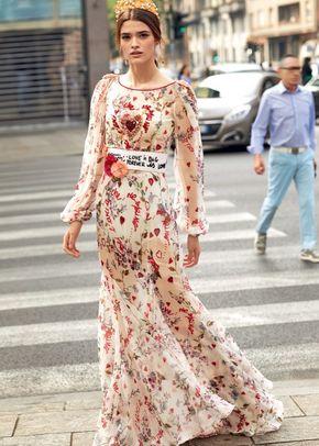 D&G 016, Dolce & Gabbana