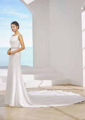 Vestidos de Noivas Adriana Alier