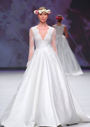 JFY 195 48, Just For You By The Sposa Group Italia