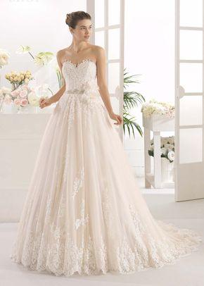 Y11725 - ELIANA, Mon Cheri Bridals