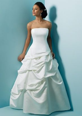 Style 1645, Alfred Angelo