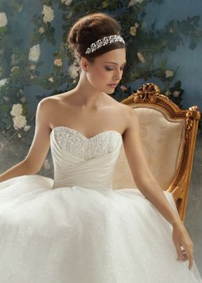 Style 205, Alfred Angelo