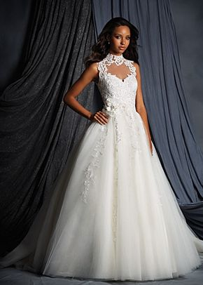 Style 2502, Alfred Angelo