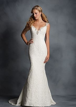 Style 2524, Alfred Angelo
