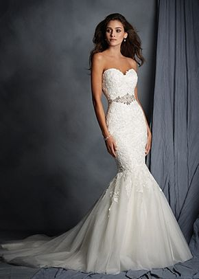 Style 2526, Alfred Angelo