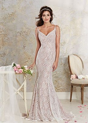 Style 8531, Alfred Angelo