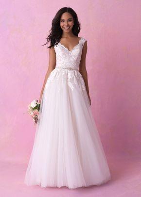 3169, Allure Bridals