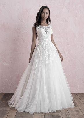 3260, Allure Bridals