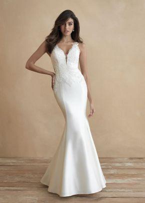 3313 , Allure Bridals