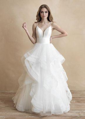 3319, Allure Bridals