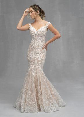 C529, Allure Bridals