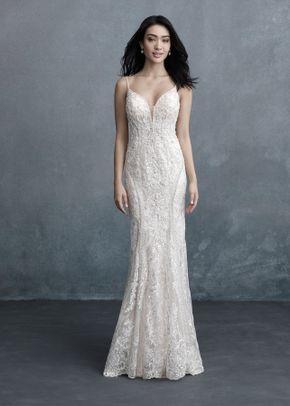 C581, Allure Bridals