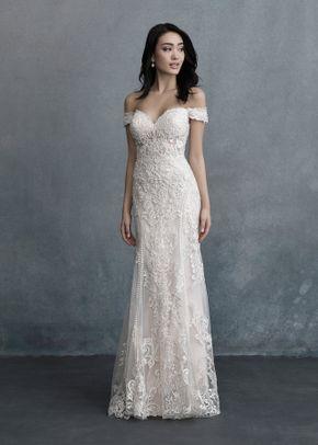 C586, Allure Bridals