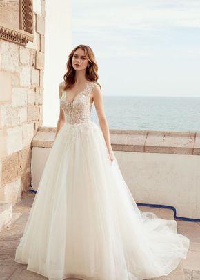 E107, Allure Bridals