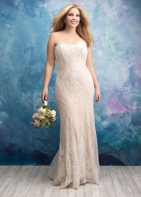 W431, Allure Bridals