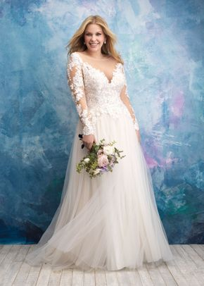 W435, Allure Bridals