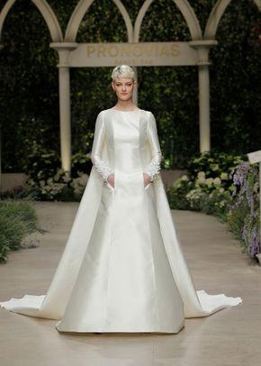 eva, Dovita Bridal