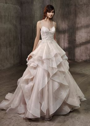 Allison , Badgley Mischka