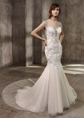 Amber, Badgley Mischka