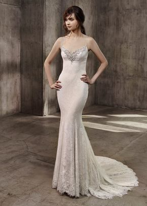 Andrea, Badgley Mischka