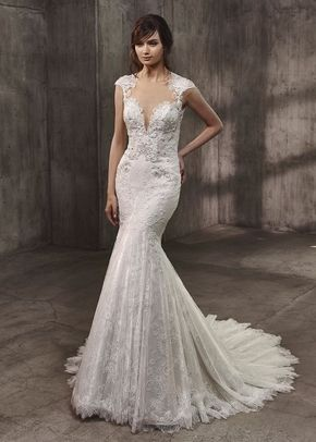 Antoinette, Badgley Mischka