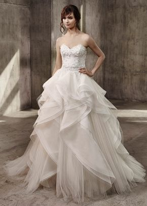 April , Badgley Mischka