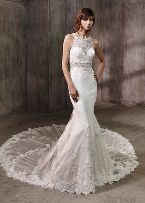 Ariel, Badgley Mischka