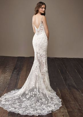 blair, Badgley Mischka