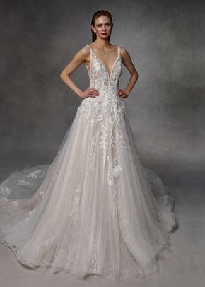Dior, Badgley Mischka