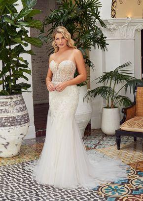 Vestidos de Noivas Beloved By Casablanca Bridal