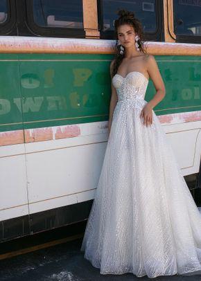 19-07 , Berta Bridal
