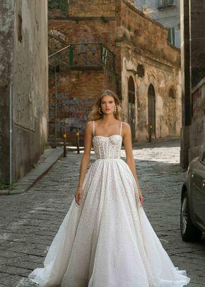 20-107, Berta Bridal