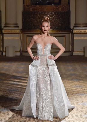 BE 131, Berta Bridal