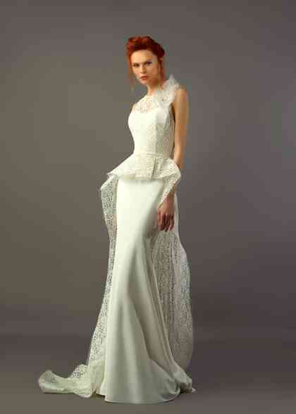 IV986, Beside Couture By Gemy