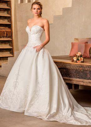 OLEANDER, Casablanca Bridal